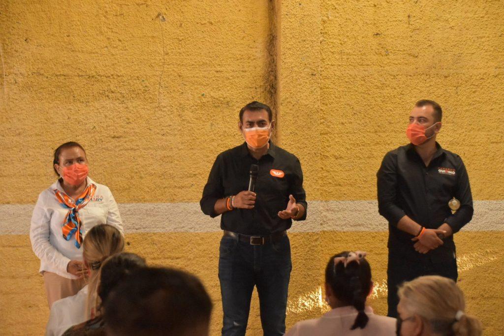 Salvador Zamora mercados y tianguis 2